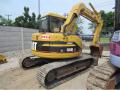 Mini Excavator 308BSR
