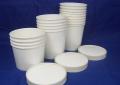 Paper Soup Cup