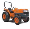 Farm Tractor Kubota L2800/L3400/L4400