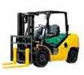 Forklift Komatsu Diesel CX50