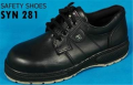 Safety Shoes Syntera