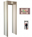 Walk-Through Metal Detector Garrett CS5000