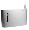 Router 3G Ericsson W21