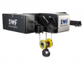 Wire Rope Hoist Nova M