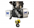Wire Rope Hoist Nova N