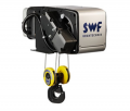 Wire Rope Hoist Nova F