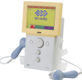 Ultrasonic therapeutic apparatus
