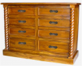 Chest of drawers Romance