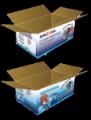Сardboard products