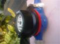 Water Meter Itron-Actaris