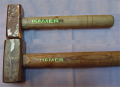 Hammer Copper
