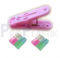 Clothespins Plastic