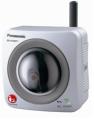 Wireless Outdoor Network Camera BB-HCM371A