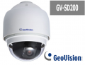 Speed Dome Camera GV-SD200