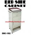 Hospital Bedside Cabinet DBC-102