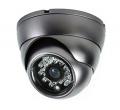 Vandalproof IR Dome Camera DVI20-32