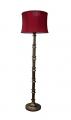 Standing Lamp Wood