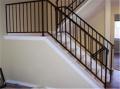 Stair railings