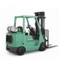Forklift Trucks Gas Mitsubishi