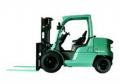 Lift Trucks Diesel Mitsubishi