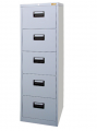 Filing Cabinet Lion 45
