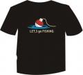 T-Shirts Mancing