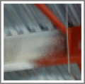 Waterproofing material Cement additives