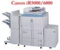 Photocopier Canon iR 5000/6000