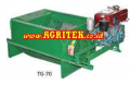 Rice Thresher