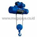 Electric Steel Wire Rope Hoist