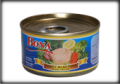 Canned Tuna 100 gr