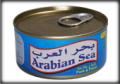 Canned Tuna 185 gr