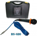 Wire Microphone BS 680