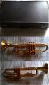 Trumpet Conn 20B USA