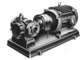 Low Pressure Gear Pumps