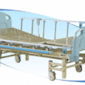 Electronic Hospital Bed