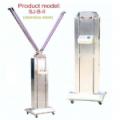Ultraviolet Lamp Trolley