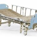 Trendelenburg Electric Bed
