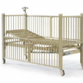 Children Hospital Bed