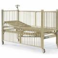 Children Hospital Bed