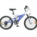 20″ MTB Vulcan 6-SPD 2010 Bike