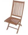 Wave Folding Chair