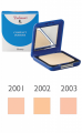 Make Up For Face Decorative Compact Powder 2000