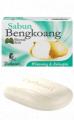 Sabun Bengkoang Yam Bean Bath Soap Whitening and Moisturizing Soap
