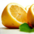 Body Mask Lemon