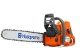 Husqvarna 576XP Chainsaw