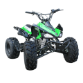 ATV Assault