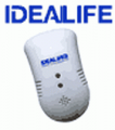IDEALIFE insect repellent IL-300-RATS-roach-ANTS AND FLIES