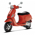 Vespa S 50cc Scooter