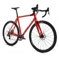 2015 - Fuji Cross 1.1 Disc Cyclocross Bike